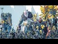 Norsca DLC - Total War WARHAMMER Cinematic Battle