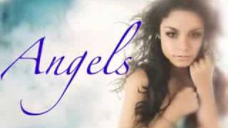 Special Edition News Vanessa Hudgens New Song: ANGELS