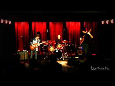 """Horacio """"El Negro"""" Hernandez, Kazumi Watanabe, Jeff Berlin. Full Concert"""