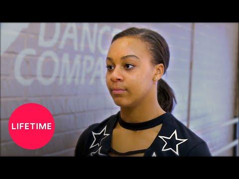 Dance Moms: Is Nia the REAL BLACK SHEEP of the ALDC? Season 7 Flashback  Lifetime