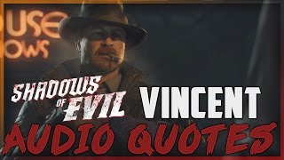 JACKIE VINCENT Audio Quotes in Shadows of Evil - Zombie Audio Files