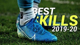 Best Football Skills 2019/20 #13