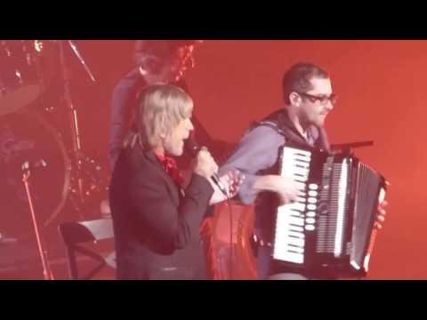 RENAUD-EN CLOQUE - 25 NOVEMBRE 2016, ARENA LOIRE TRELAZE (ANGERS). PHENIX TOUR