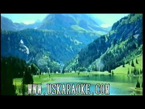Louenesee - Span /  Karaoke mit Magic Sing