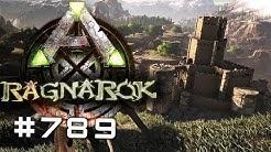 ARK #789 RAGNAROK BURGENSTURM #1 ARK Deutsch / German / Gameplay