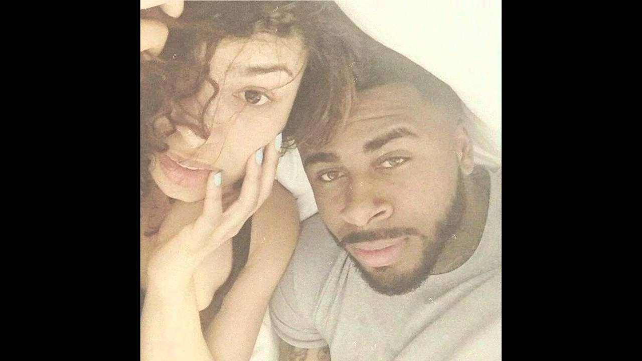 Sage the gemini and jordin sparks dating romeo