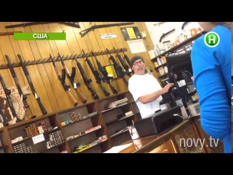 Что ждет Украину, когда всем разрешат носить оружие? - Абзац! - 03.08.2015