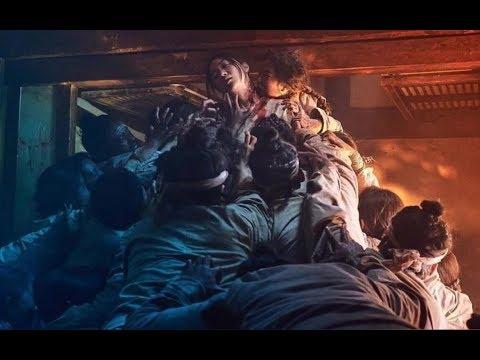 【李屍朝鮮】披着丧尸外衣的权力游戏,筹划了七年的《李尸朝鲜/王国》01