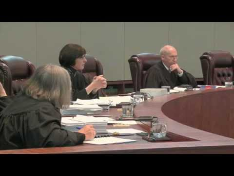 Supreme Court Deciding If Pension And Benefit Increase For Judges Is Legal