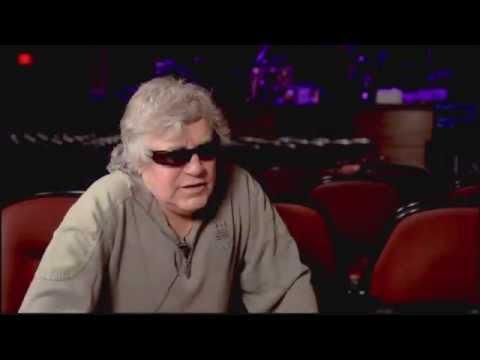 JoseFeliciano Interview