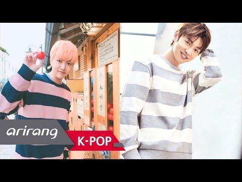 [Showbiz Korea] Cross Gene(크로스진) Actor Shin Won-ho(신원호) _ Q&A