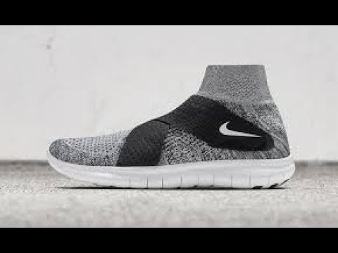eea9a0dda4299 nike free rn motion flyknit 2017 review - YouTube