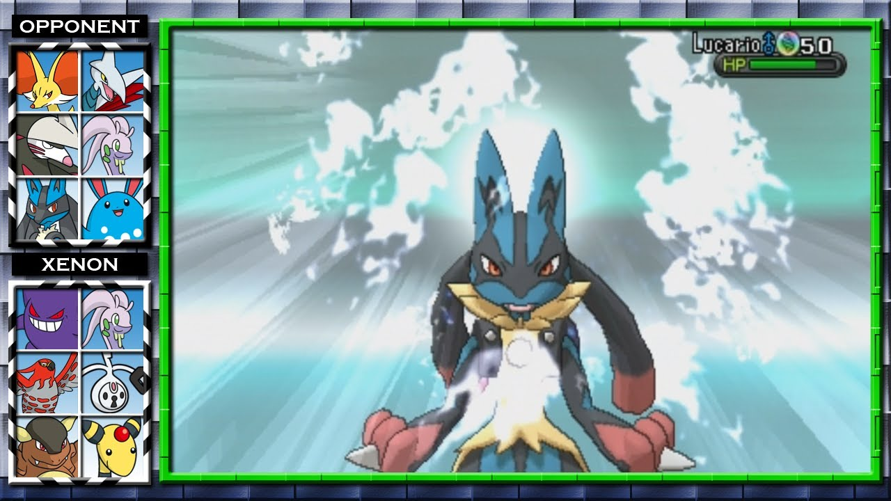 x and y game This is a list of pokémon from the kalos region in pokémon x & pokémon y unlike previous games, the local pokédex in x & y is split into three different sections.