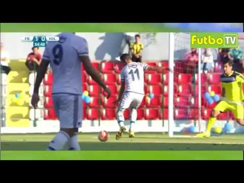 Fenerbahçe 3 1 Voluntari Maç Özeti HD