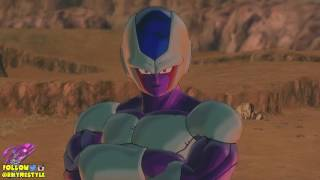 Dragon Ball Xenoverse 2: COOLER GAMEPLAY! (FULL HD 1080p)
