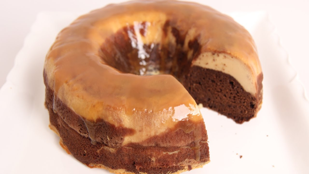 Laura Vitale Pound Cake