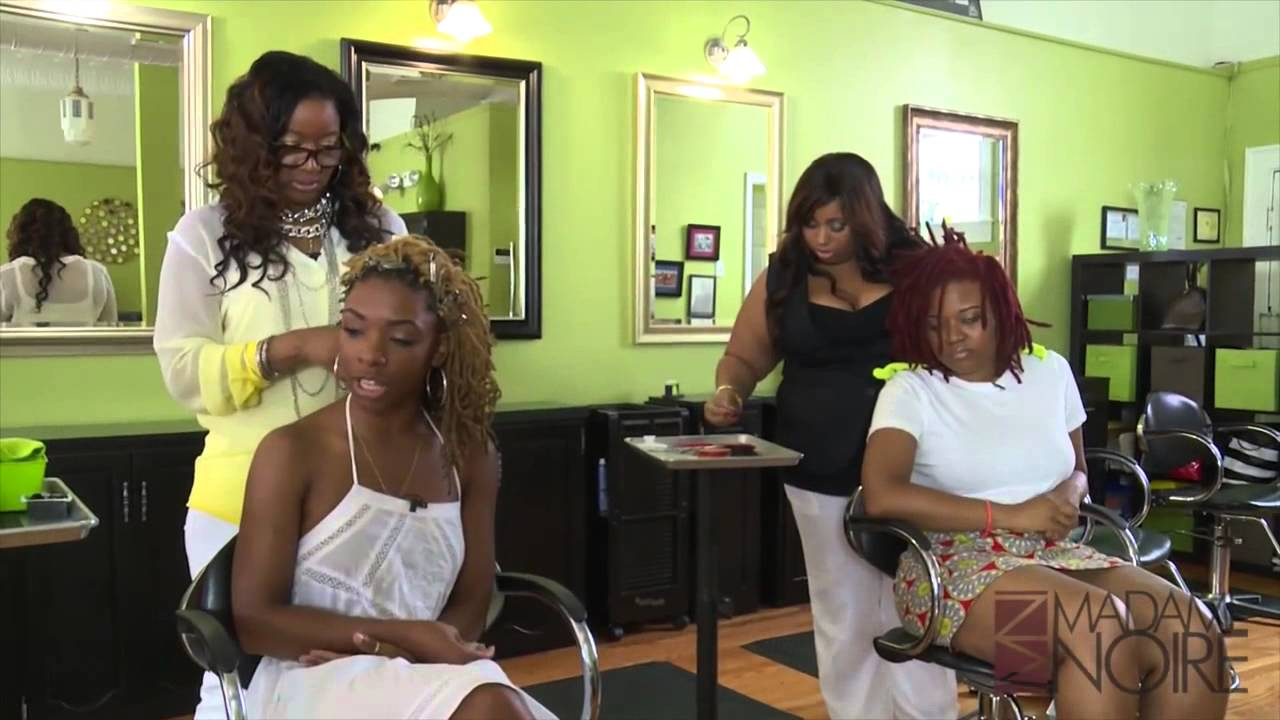 Black Owned Businesses In St. Louis   YouTube