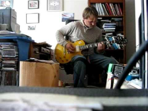 Gibson Les Paul VOS R8 Fender Twin Reverb Marshall Plexi 2061