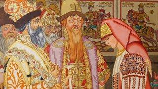 Иллюстратор русских сказок Иван Билибин: выставка в Москве (новости)