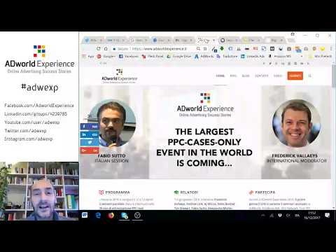 PPC World News Live Stream #16