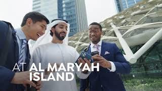 The Galleria Experience,  Al Maryah Island | Welcome to ADGM