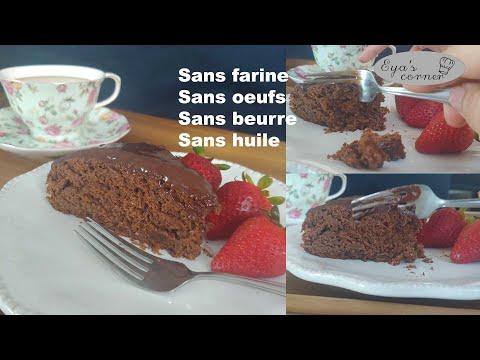 gâteau-sans-farine-sans-œufs-sans-beurre-sans-huile