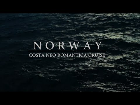 Norway - Costa Neo Romantica Cruise
