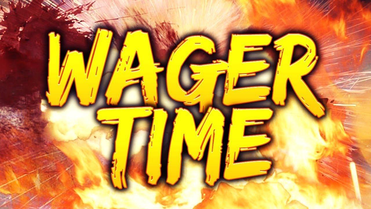 Wagers Fortnite