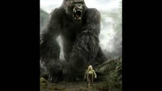 King Kong - James Newton Howard