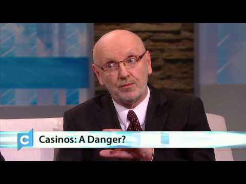 Gamble on Gambling?