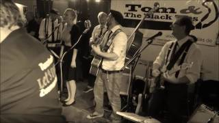 Download Lucky Lips - Cover by Tom& The Black Ties MP3 song and Music Video