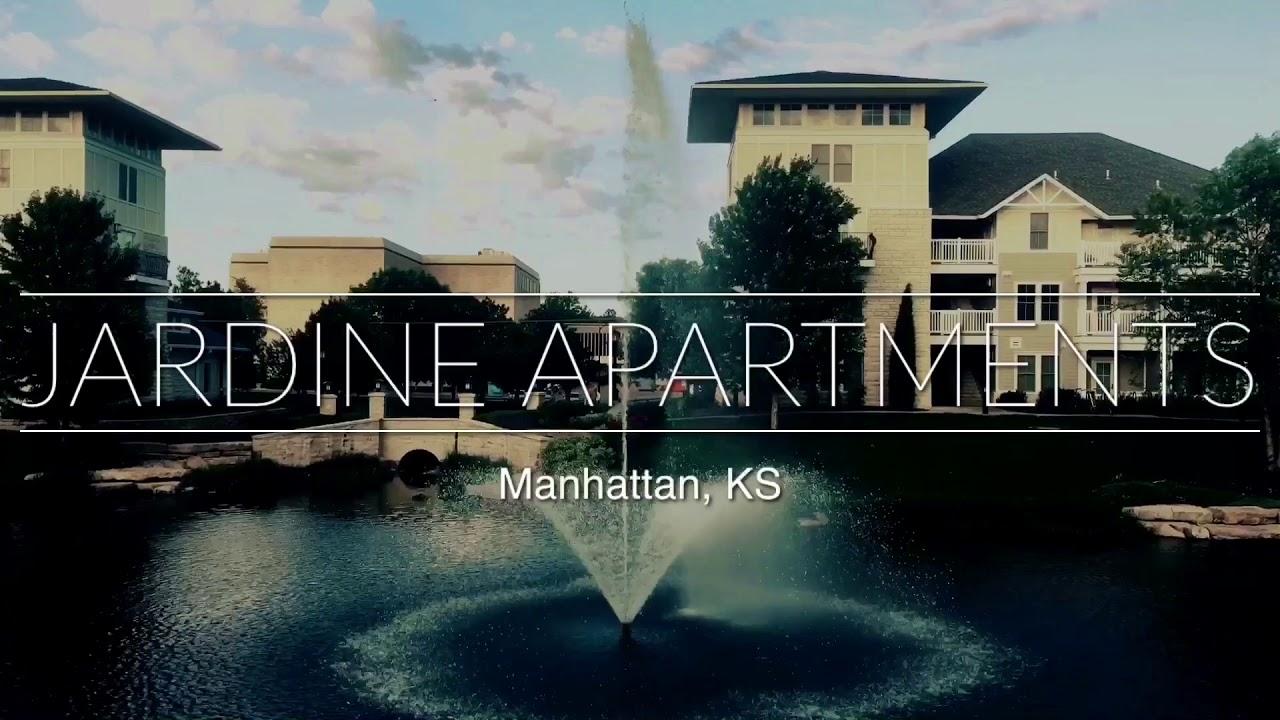 Jardine Apartments Manhattan Ks
