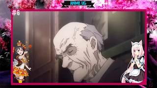 Аниме приколы под музыку №69 | Anime coub №69