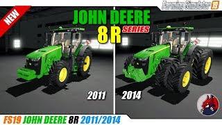 """[""""BEAST"""", """"Simulators"""", """"Review"""", """"FarmingSimulator19"""", """"FS19"""", """"FS19ModReview"""", """"FS19ModsReview"""", """"fs19 mods"""", """"fs19 tractors"""", """"fs19 john deere"""", """"JOHN DEERE 8R 2011"""", """"JOHN DEERE 8R 2014""""]"""