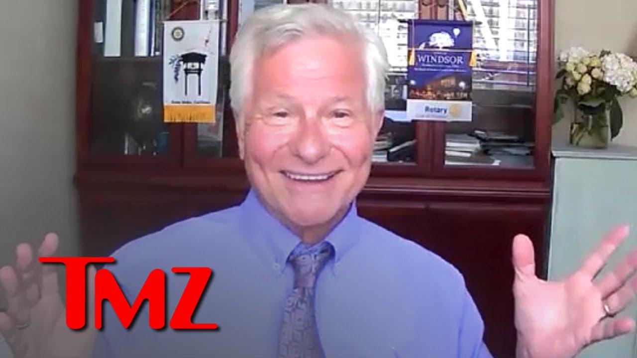 Ex-'Supermarket Sweep' Host David Ruprecht Could Be Reboot Announcer   TMZ