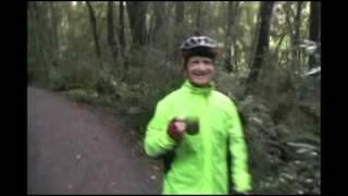 New Zealand - West Coast cycle 2010