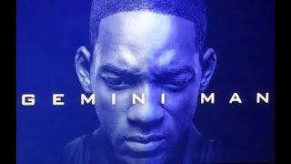 Gemini Man (2019) Teaser Trailer - Will Smith