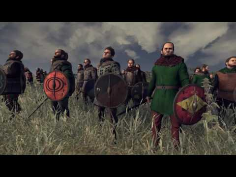 The Rugians (East Germanic Tribe)