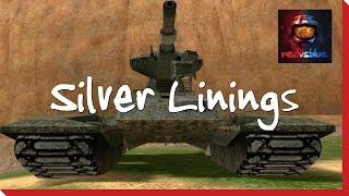 Silver Linings - Episode 50 - Red Vs. Blue Season 3