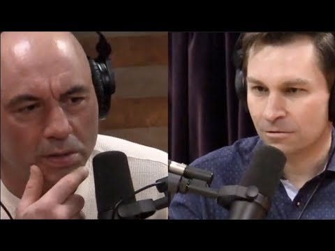 Anti Aging Doctor's Key to Looking Younger | Joe Rogan
