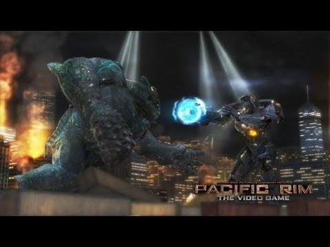 Pacific Rim DEMO Gipsy Danger VS Knife Head KG - YouTube Pacific Rim Gipsy Danger Head