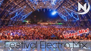 Festival Electro & Dance House EDM Party Mix 2018 | Best of Club Dance Music #72