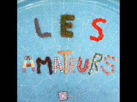 Les Amateurs 03 Aah