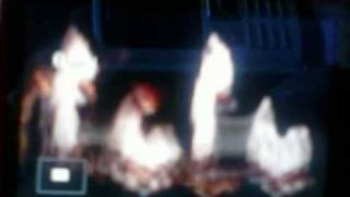 Must SEE MIRACLE!! Jesus and Mary face in photos!!! REAL @ Holy Love Shrine 2010