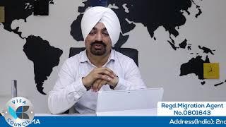 vuclip Australia Study Visa | Without IELTS* | Initial Tuition Fee 90000*|Visa Council Jalandhar|