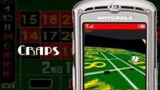 Capone Casino Mobile Game Trailer