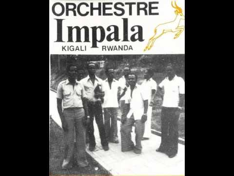 Amateka ya Orchestre Impala de Kigali
