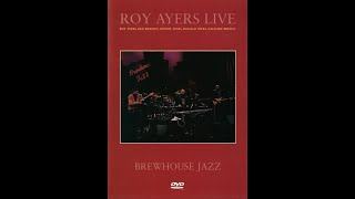 Roy Ayers Live Brewhouse Theatre 1992 (full concert)