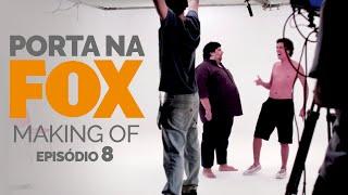 Vídeo - Making Of – FOX – Temporada 2 | Episódio 8