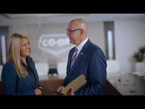 CPHR SK Business Forward Campaign: Federated Co-operatives Ltd.